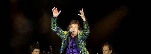 Scarlet :les Stones publient un titre inédit avec Jimmy Page