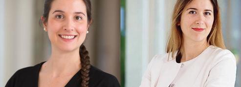 Adeline et Éléonore Guérard donnent un nouveau tour à la Chaîne thermale du soleil