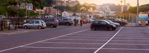 Pour construire plus, l'Angleterre se penche sur ses parkings publics