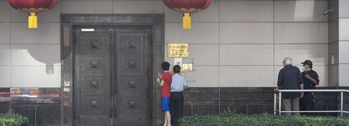 Espionnage: nouveau coup de froid sino-américain après la fermeture du consulat de Houston