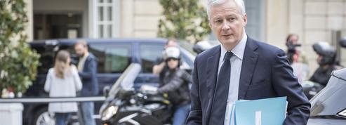 Bruno Le Maire: «Nous restons prudents, le redressement ne se fera pas du jour au lendemain»