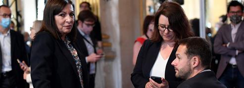 Mairie de Paris: l'exécutif d'Anne Hidalgo au bord de l'explosion