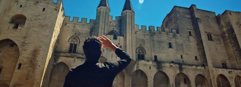 Avignon, toujours snob sur France 5