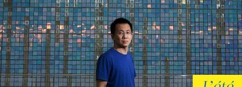 Zhang Yiming, le père introverti de TikTok