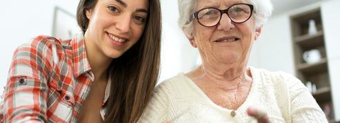 Loger bon marché chez un senior devient plus facile pour les jeunes
