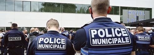 Les policiers municipaux veulent élargir leurs compétences