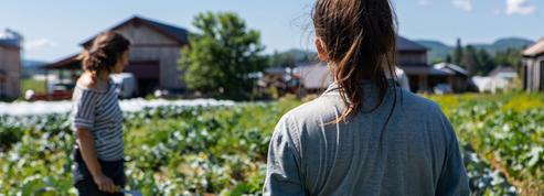 Ruralité: les jeunes femmes moins bien loties qu'en ville