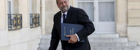Éric Dupond-Moretti, le «Bernard Tapie d'Emmanuel Macron»
