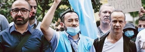 Camps de Ouïgours: les États-Unis ont lancé la contre-attaque
