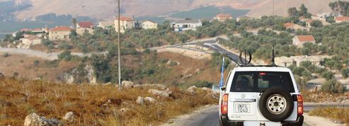 Le Hezbollah et Tsahal se testent au nord d'Israël