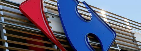 Carrefour retrouve la voie de la croissance rentable
