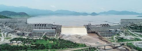 Le grand barrage de la discorde en Éthiopie