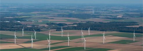 Éolien: Une source d'électricité qui reste mineure en France