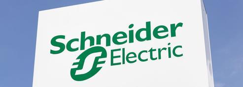 Schneider Electric optimiste pour son avenir post-Covid