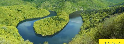 Queuille, l'Amazonie auvergnate