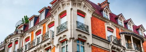 À Paris, les prix immobiliers commencent à stagner