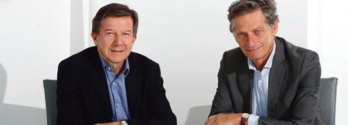 Durement affectés par la crise, TF1 et M6 parviennent à amortir le choc
