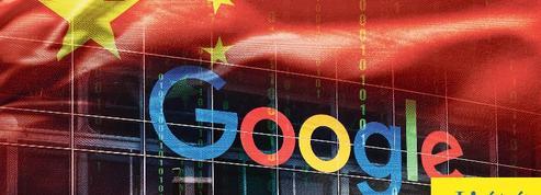 2010: piégé par des espions, Google quitte la Chine
