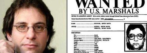 1995: Kevin Mitnick est enfin arrêté
