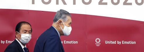 Jeux olympiques: Tokyo a perdu la flamme