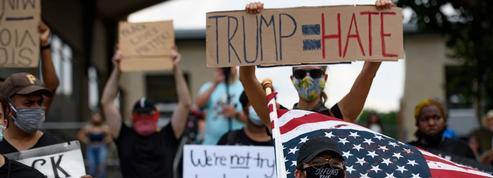 Rod Dreher: «L'Amérique a été humiliée aux yeux du monde»