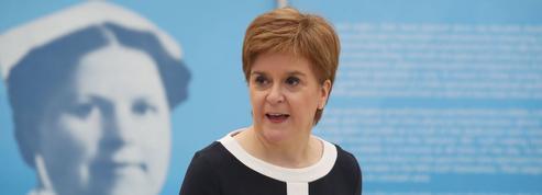 Les Écossais penchent en faveur de l'indépendance depuis l'épidémie