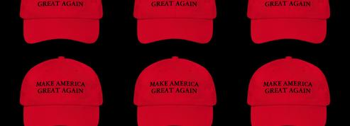 Les mythologies de la décennie: «La casquette de Trump»