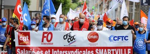 «Comment le Covid-19 a nourri le pouvoir de nuisance des syndicats»