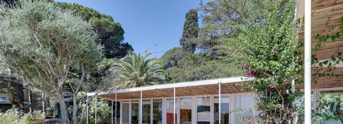Pour s'offrir cette villa d'architecte, il faudra débourser 6,3 millions d'euros