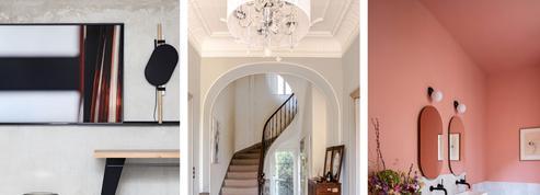 Cette agence mêle immobilier, architecture et design