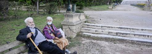 Grèce: l'État devra rembourser les retraites amputées