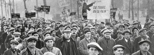 1929: une longue paralysie économique