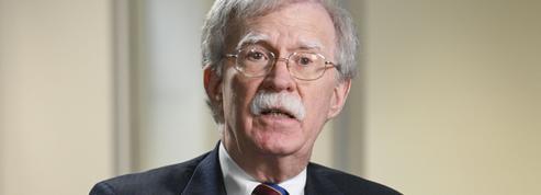 John Bolton: «Donald Trump ne devrait pas se voir confier de deuxième mandat»