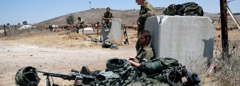 Le front Israël-Iran se déplace vers la frontière syrienne
