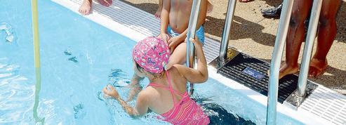 Contre les noyades, des «classes bleues» pour les enfants