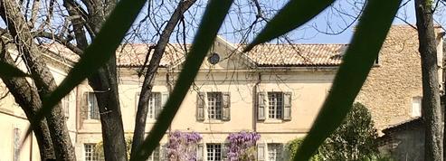 Dans le Gard, le château de Lascours menacé par un projet de prison