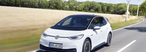 Volkswagen ID.3, premier essai