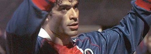 Ces légendes à jamais dans l'histoire du PSG
