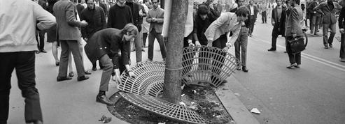 1968: la révolte étudiante bloque le pays