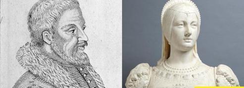 Maurice Scève et Pernette du Guillet, un désir impossible transcendé par la poésie
