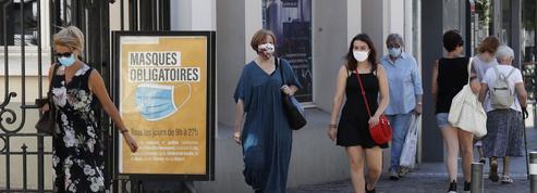 Coronavirus: par peur du reconfinement, la France se masque