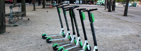 Comment les autorités ont endigué les rodéos de trottinettes sur les Champs-Élysées