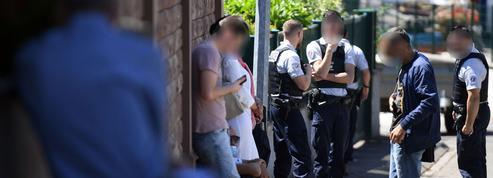 Chronique de 72 heures de violence ordinaire en France: le document choc
