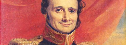 Antoine-Henri Jomini, le stratège des cinq empereurs
