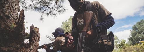 Mexique: au pays des hommes sans foi ni loi