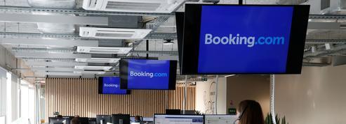 Uber et Booking.com dans la tourmente