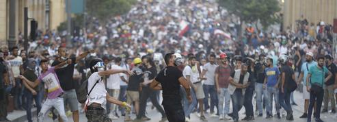 Les acteurs du pouvoir libanais restent sourds face à la rue qui gronde