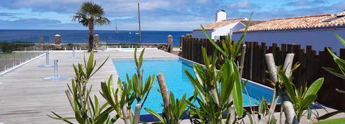 L'Hôtel le Caillou Blanc sur l'île d'Yeu, l'avis d'expert du Figaro