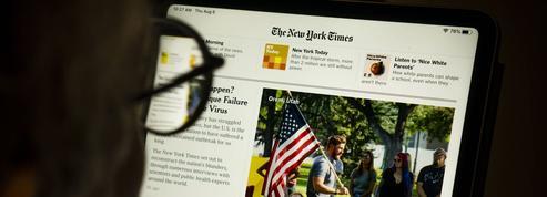 La crise sanitaire accélère la mutation numérique des marques de presse