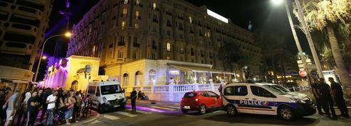 Comment une rumeur de fusillade a semé la panique à Cannes